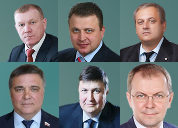 Стали известны имена депутатов, поддержавших уничтожение существующей системы выборов в Волгограде