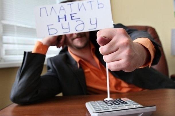 Глава строительной компании подозревается внеуплате 38 млн руб. налогов