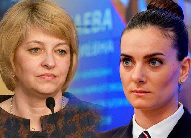 Волгоградка возглавила федеральный ОНФ, а Елена Исинбаева украсила собой штаб