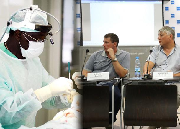 За несчастный случай дали срок как за убийство, - врачебное сообщество Волгограда о приговоре пластическому хирургу