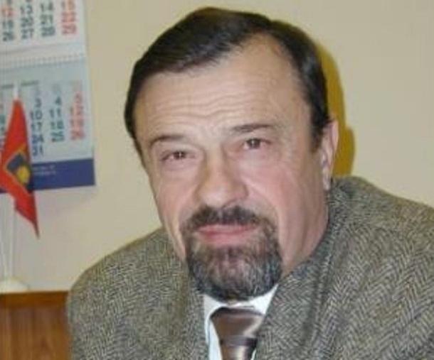 Ушел из жизни председатель Волгоградского Совета народных депутатов Игорь Иванов