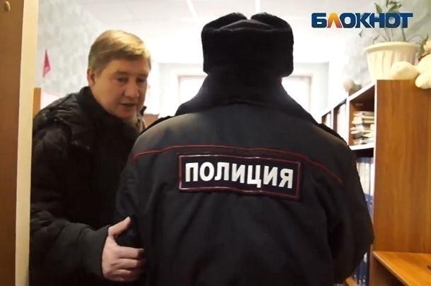 Члены наблюдательного совета силовыми методами проводили заседание на ЗАО «Конфил»