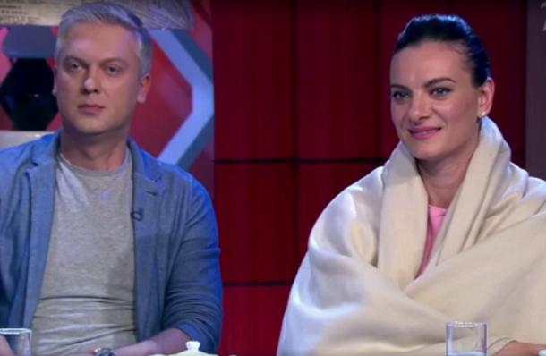 Волгоградка Елена Исинбаева стала участницей «Прожекторперисхилтон»