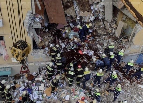 ВВолгограде предполагаемый виновник взрыва дома останется под стражей