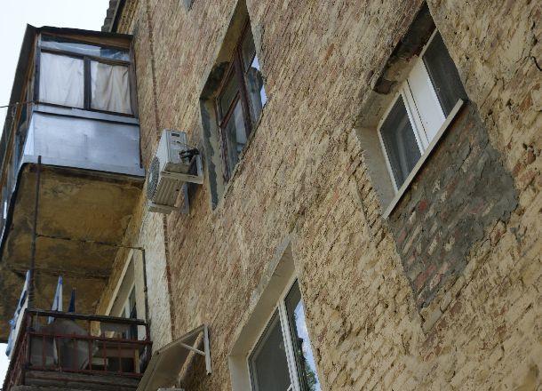 Взрыв газа прогремел в жилом многоквартирном доме во Фролово