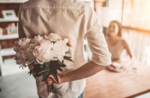 Опубликована средняя стоимость букетов цветов в Волгограде к 8 марта