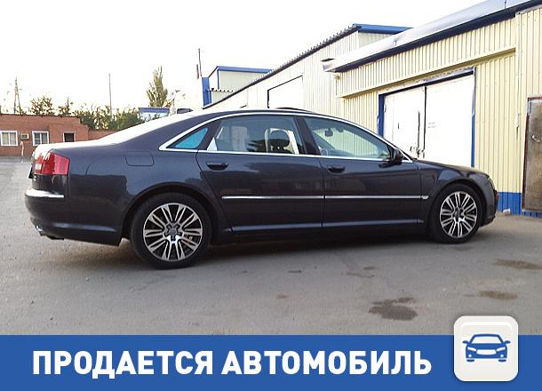 Продается лимузин за 300 тысяч рублей