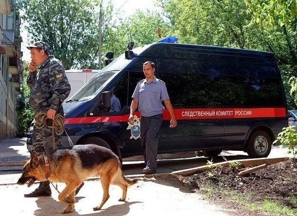 ВВолгоградской области расследуют «молчаливое» убийство