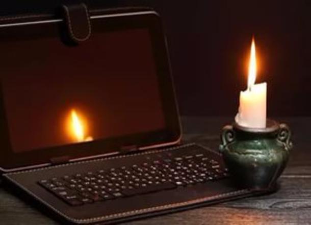 Два района Волгограда остались без света из-за трагедии наэлектросетях