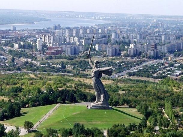 Волгоградский регион выбился влидеры покачеству культурных услуг
