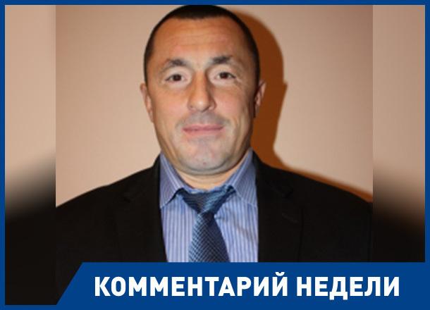 Письмами о минировании больниц и школ пытаются дестабилизировать страну, - подполковник из Волгограда