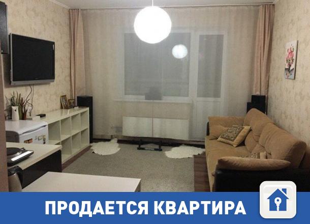 Сдается уютная недорогая квартира в Ворошиловском районе