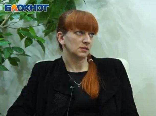 На поисках похищенной 11-летней камышанки три волонтера провалились в шахту, - Лариса Селянинова