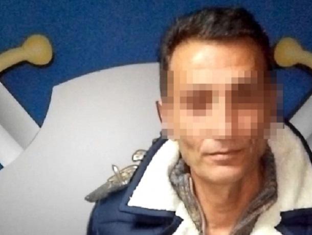 ВВолгограде задержали мужчину, находившегося вфедеральном розыске
