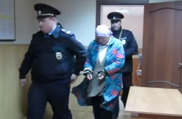«Первый канал» показал семью похитителей ребенка из Морозовска