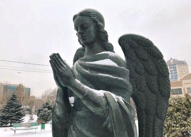 Кконцу недели вВолгограде похолодает до-15