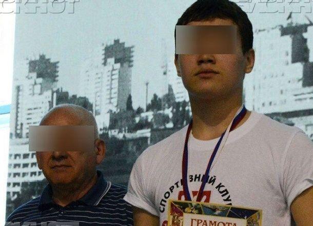 Я был с ним до самого конца, - друг скончавшегося 14-летнего ватерполиста из Волгограда