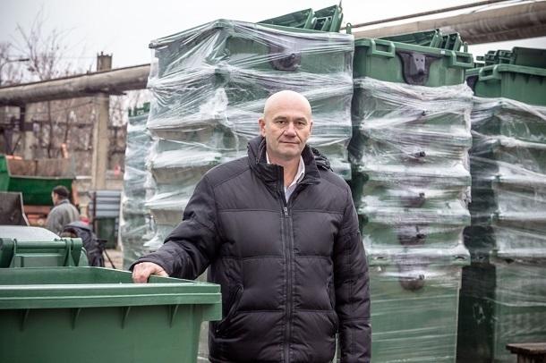 После скандала с мусорным коллапсом волгоградский регоператор сменил гендиректора