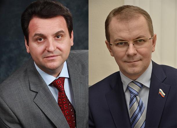 Впредвыборных рейтингах россиян лидирует «Единая Россия»