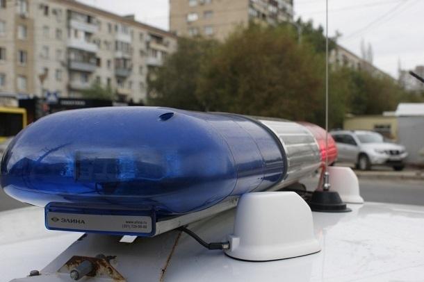 Житель Рязанской области подрезал волгоградку: оба водителя в больнице