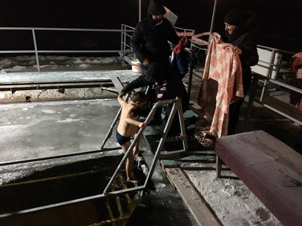 В Волгограде и области подвели итог крещенских купаний
