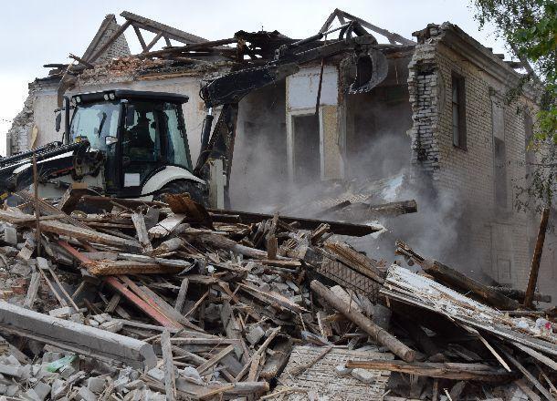 135 волгоградцев изаварийного жилья переехали вновые квартиры