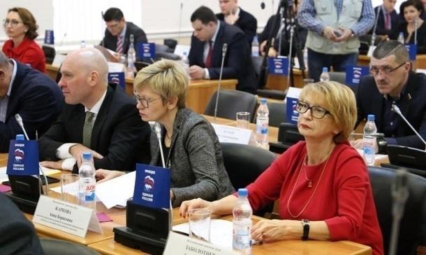 Волгоградским бюджетникам, неподпавшим под майские указы, проиндексировали заработную плату