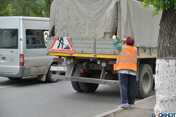 26 млн рублей потратят чиновники на ремонт дорог в четырех районах Волгограда до конца апреля