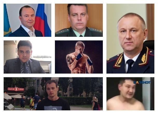 Топ-7 самых завидных женихов Волгограда