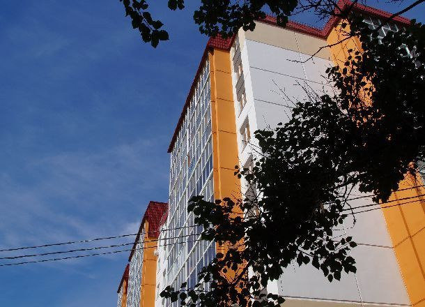 Среди городов-миллионников Волгоград занял второе место по темпам ввода жилья в РФ