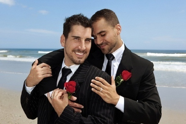 Волгоградец создал петицию за легализацию однополых браков
