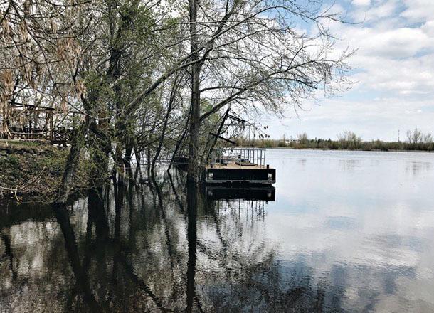 Грозами и похолоданием до +15ºС заканчивается неделя в Волгоградской области