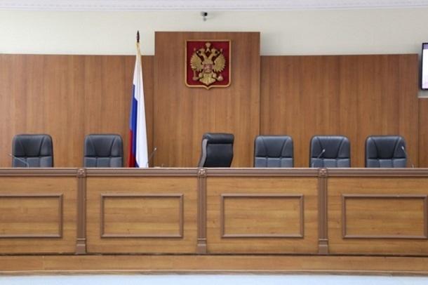Следователь по особо важным делам оставлен под стражей в Волгограде за фальсификацию