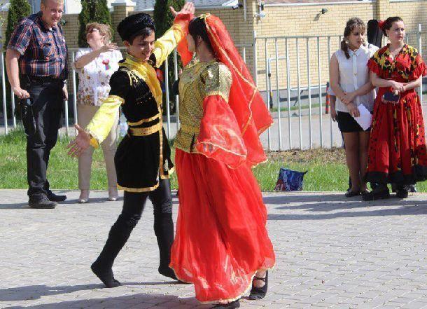 Волгоградцев приглашают нафестиваль азербайджанской культуры