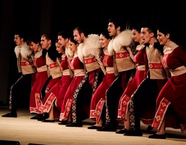 ВВолгограде пройдет фестиваль армянской культуры