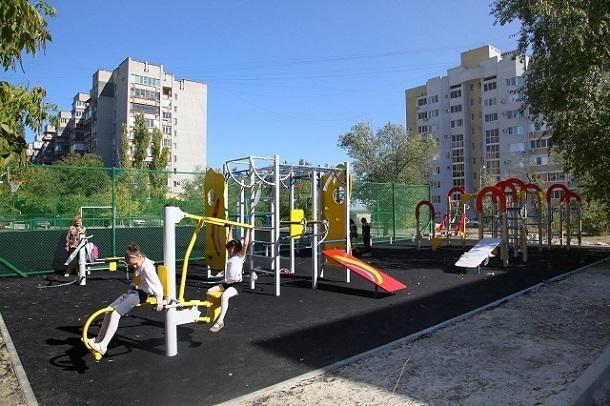 Четыре спорткомплекса обещают открыть в Волгограде до конца года