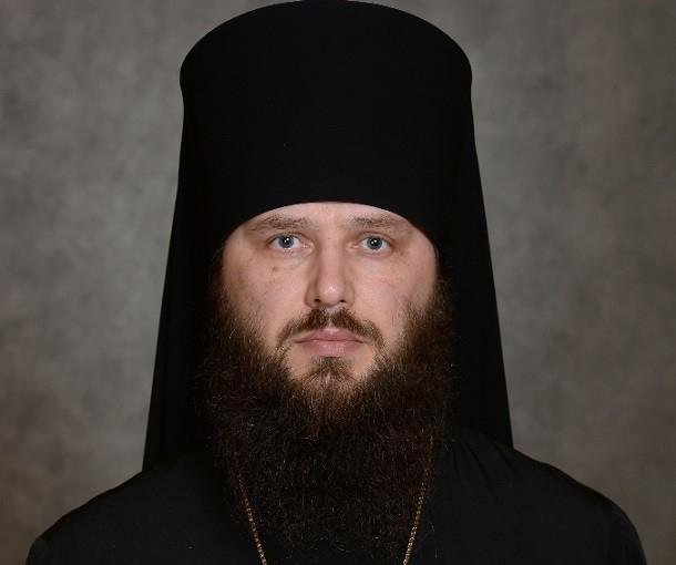 Патриарх возвел Феодора в сан митрополита Волгоградского и Камышинского