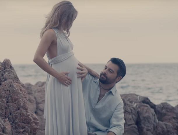 Волжанка Юлия Ковальчук получила романтический подарок от своего «звездного» супруга