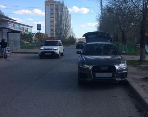 ВСоветском районе пенсионерка наиномарке насмерть сбила пешехода