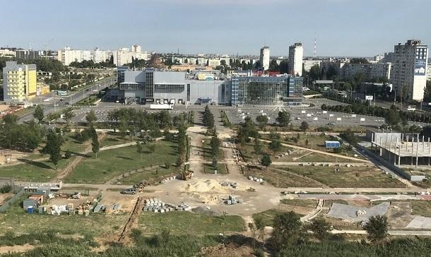 Парк имени Геев-летчиков нашел «Google Карты» в Волгограде