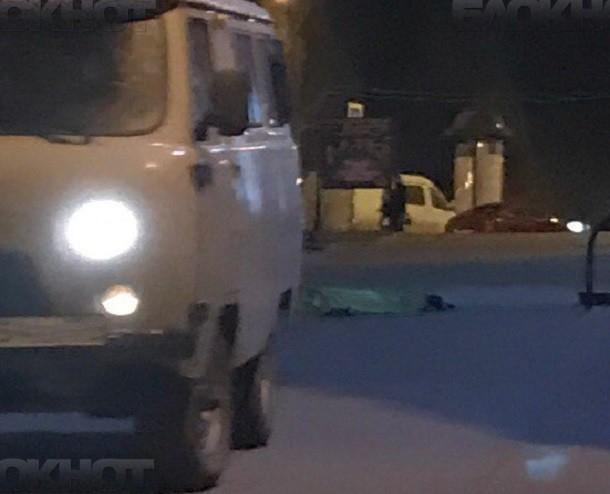 НаАллее Героев вВолгограде найден труп мужчины