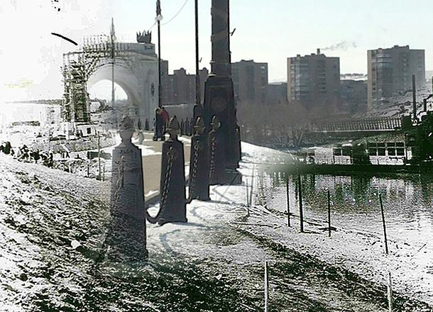 Тогда и сейчас: Волго-Донской канал в Сталинграде копали 100 тысяч немецких военнопленных
