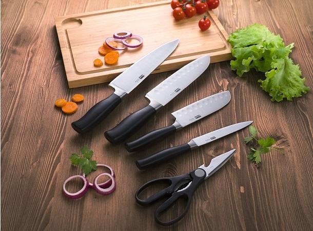 Профессиональные ножи  для ваших кулинарных шедевров