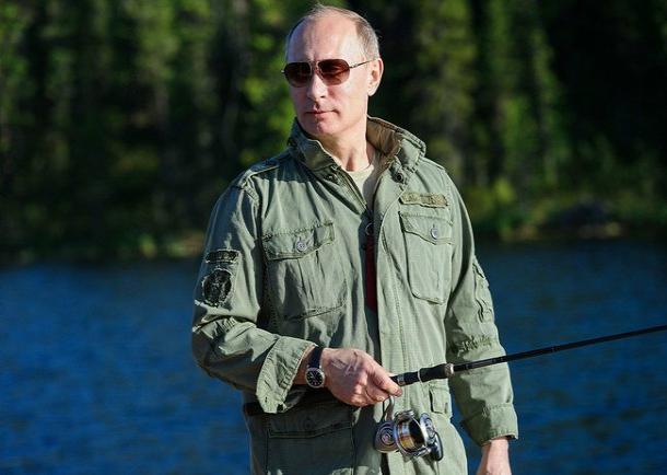 В Волгограде обсуждают возможный визит президента России Владимира Путина
