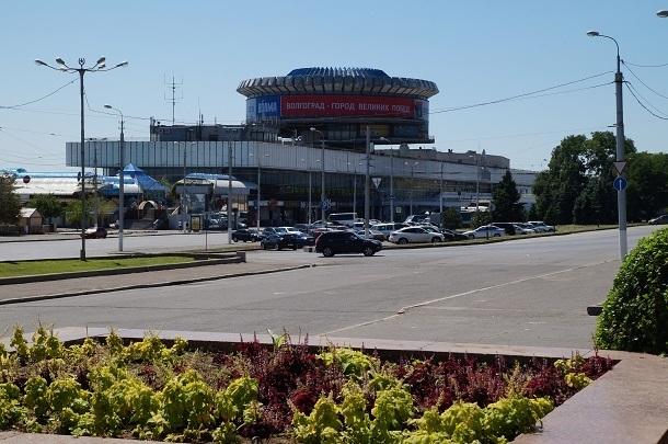 Особый режим безопасности введен из-за 40-градусной жары в Волгоградской области