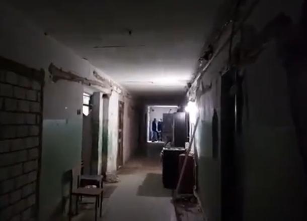 Волгоградцев вытравливают из общежития ВолГАУ отключением тепла и нереальными ценами на электроэнергию