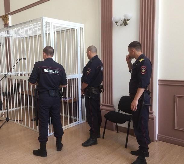 В Волгограде вынесли приговор водителю «Merсedes», который сбил ребенка