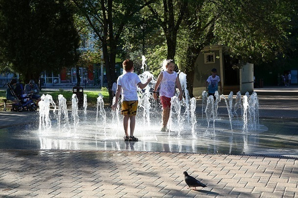 10 млн руб. получит наилучший парк Волгограда