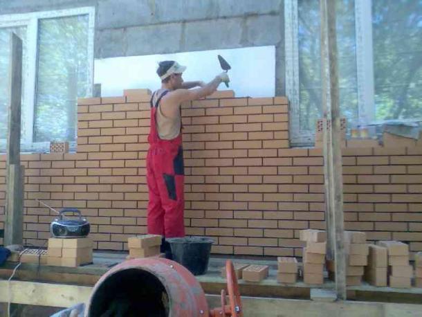В строительной отрасли Волгограда наметился серьезный спад