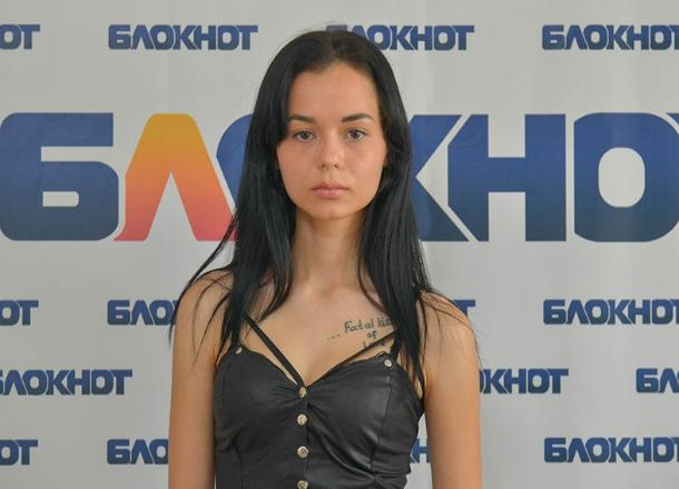 Мама двоих детей Мария Засименко в конкурсе «Мисс Блокнот-2019»